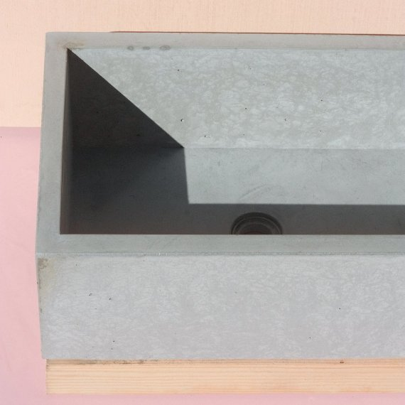 ConcreteSink BOX 7
