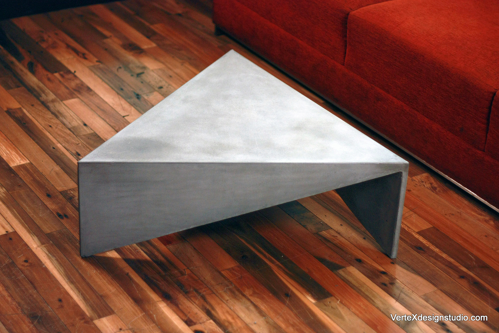 the triangletable triangle table